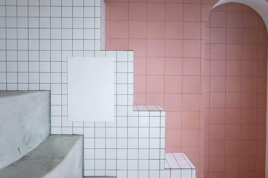 Great wall tiling services