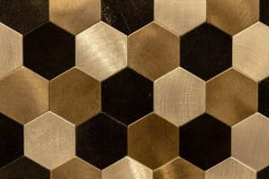 Pattern & Features Tiling Services